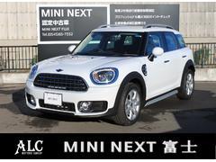 MINIクーパーD クロスオーバー ペッパー LED 新車保証付