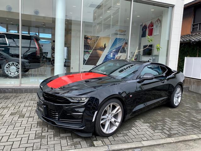 シボレー LT RS