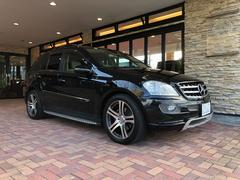 M・ベンツ ML350 Carlsson Styling