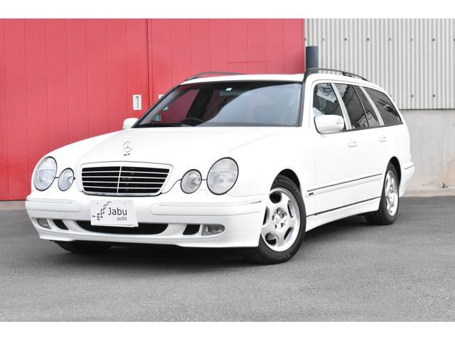 メルセデス・ベンツ Eクラスステーションワゴン E240ワゴン アバンギャルドリミテッド ワンオーナー