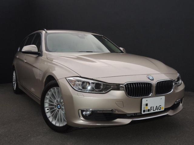 3シリーズ(BMW) 320iツーリング 中古車画像