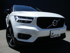 XC40T5 AWD Rデザイン ワンオーナー 2019年モデル パノラマガラスサンルーフ LAVAオレンジフロアカーペット ヌバック/ナッパレザーコンビシート ハーマンカードンプレミアムサウンド パワーテールゲート 禁煙車