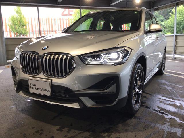 BMW sDrive 18i 当社試乗車・コンフォートパッケージ・純正18インチアルミ・電動リヤゲート・LEDヘッドライト・アイドリングストップ・スマートキー・バックカメラ・ミラーETC
