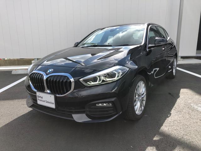 BMW 118d プレイ エディションジョイ+ 運転席パワーシート・電動リヤゲート・アクティブクルーズコントロール・純正17AW・バックカメラ・ミラーETC・LEDヘッドライト・LEDフォグランプ