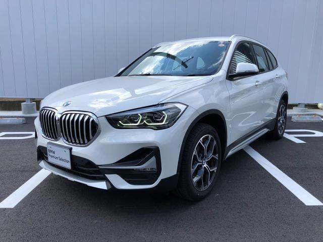 BMW X1 xDrive 18d xライン エディションジョイ+