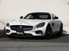 メルセデスAMG GTS エディション1 限定車