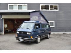 VW ヴァナゴンWESTFALIA