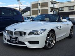 BMW Z4sDrive35i Mスポーツ 左H ベージュレザー18AW