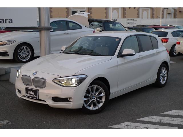 BMW 116i 社外地デジ 純正Bカメラリアセンサー 社外ETC