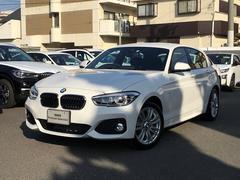 BMW118i Mスポーツ コンフォートPKG  PサポートPKG