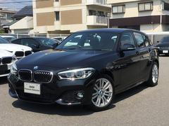 BMW120i Mスポーツ コンフォートPKG PサポートPKG