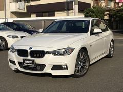 BMW328i Mスポーツ 19AM Mキャリパー h/kスピーカ
