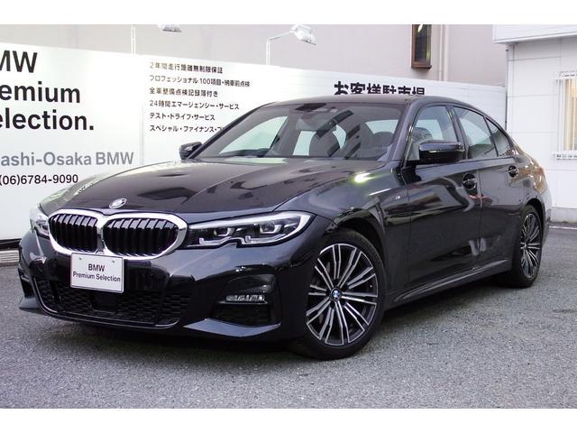 BMW 320i Mスポーツ コンフォートPKG ヘッドUP 試乗車