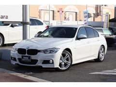 BMW320d Mスポーツ ACC バックカメラ HDDナビ
