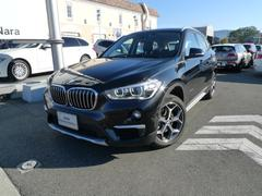 BMW X1xDrive 18d xライン HDDナビ バックカメラ