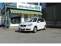VW ポロ1.4 コンフォートライン ワンオーナー