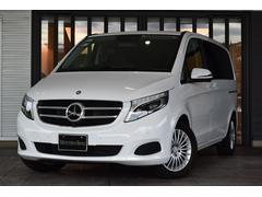M・ベンツV220d セーフティP 新車保証継承