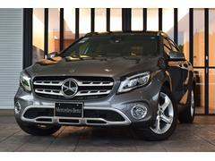 M・ベンツGLA220 4マチック プレミアムP 新車保証継承