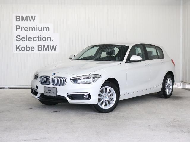 BMW 118i スタイル パーキングサポート LED タッチナビ