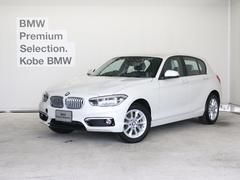 BMW118i スタイル パーキングサポート LED タッチナビ