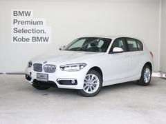 BMW118d スタイル パーキングサポート LED タッチナビ