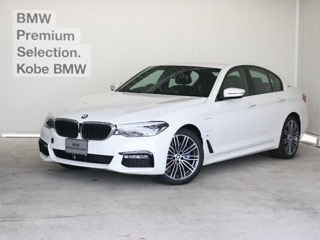 BMW 530e Mスポーツアイパフォーマンス ACC Dアシスト