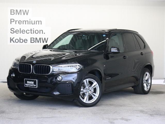 BMW xDrive 35d Mスポーツ セレクトP LED ACC
