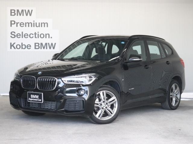 BMW xDrive 18d Mスポーツ コンフォート LED