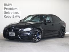 BMWM3 後期 白革 地デジ HUD ハーマンカードン 19AW