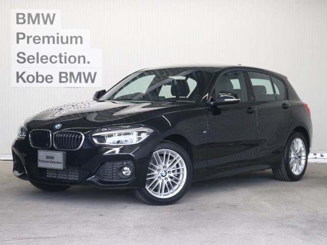 BMW 118i Mスポーツ Dアシスト Bカメラ LED クルコン