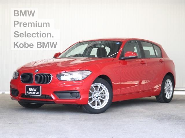 BMW 118i 純正HDDナビ ETC ベーシックパッケージ