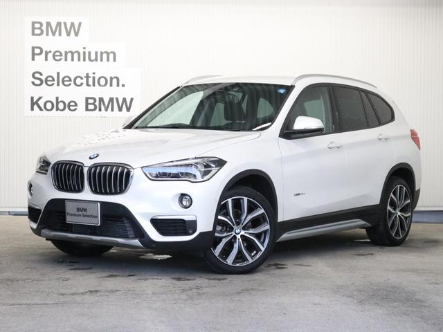 BMW xDrive 18d xライン ハイライン19AW地デジ