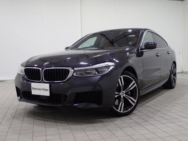 BMW 640ixDriveグランツリスモMスポツデビュED
