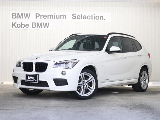 BMW sDrive 20i Mスポーツ 1オーナーナビ社外Bカメラ