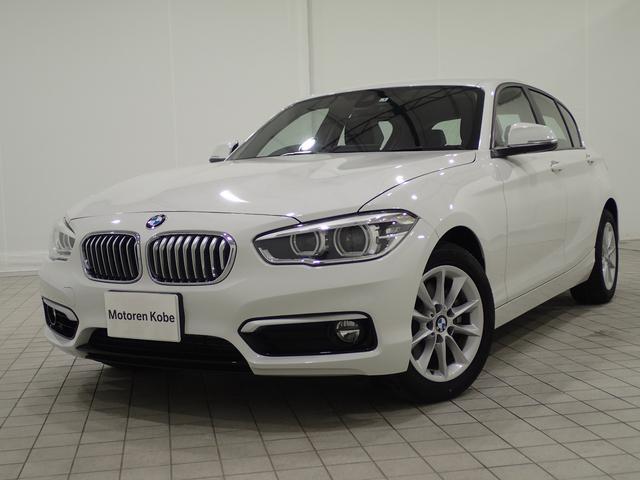 BMW 118i スタイル コンフォート Bカメラ LED