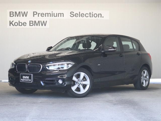 BMW 118dスポーツ タイヤ4本新品 HDDナビ Bカメラ
