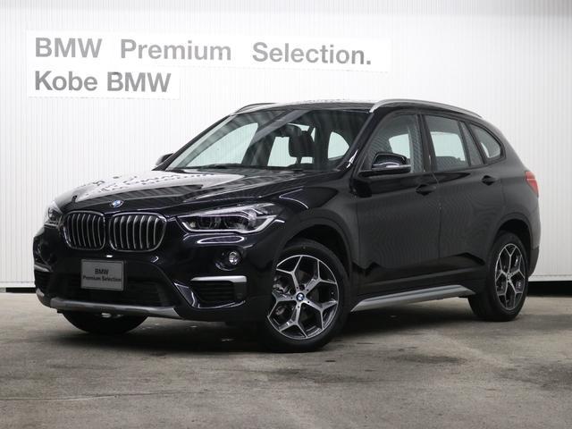 BMW xDrive 18d xライン 弊社デモカーACCシートH