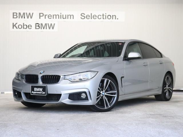 BMW 435iグランクーペMスポーツファストトラック4本タイヤ新品