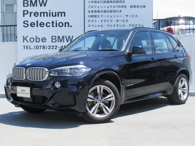 BMW xDrive 40eMスポーツLEDライトHDDナビセレクト