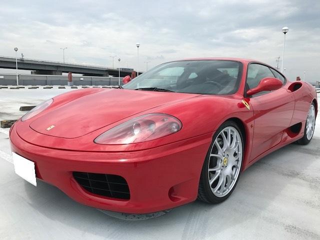 フェラーリ モデナF1 ksgマフラーチャレンジグリルチャレンジ19AW
