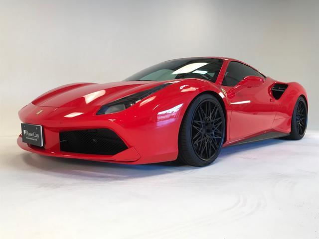 フェラーリ ルボルPIT1AW/ブリリアントマフラー/D車