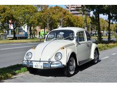 "VW ビートル1965y ""大5"" シングルナンバー"