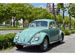VW ビートル1962y スウェーデンモデル ツーオーナーズカー