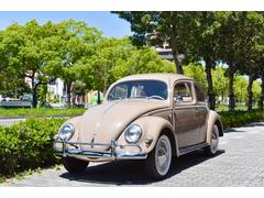 VW ビートル1956y オーバルウィンドウ