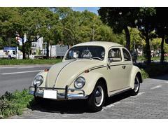 VW ビートル1964y スライディングルーフ