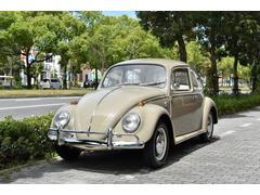 VW ビートル1966y USAモデル クーラー付!