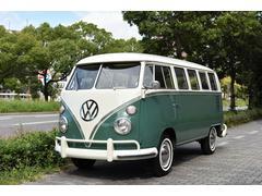VW タイプII1966y 13WINDOW DELUXE