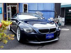BMW M6INDIVIDUAL