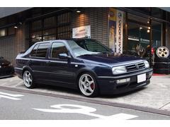 VW ヴェントVR6 左ハンドル ビルシュタイン OZアルミ