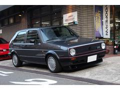 VW ゴルフGTI−16V 3ドア ユーロマジックリフレッシュ